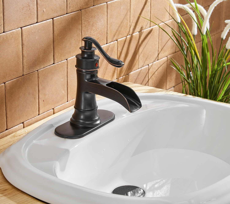 Best Bathroom Sink Faucets 2019 Top 5