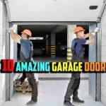 Best Garage door locks